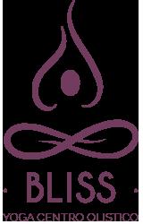 Bliss Yoga Centro Olistico - Logo