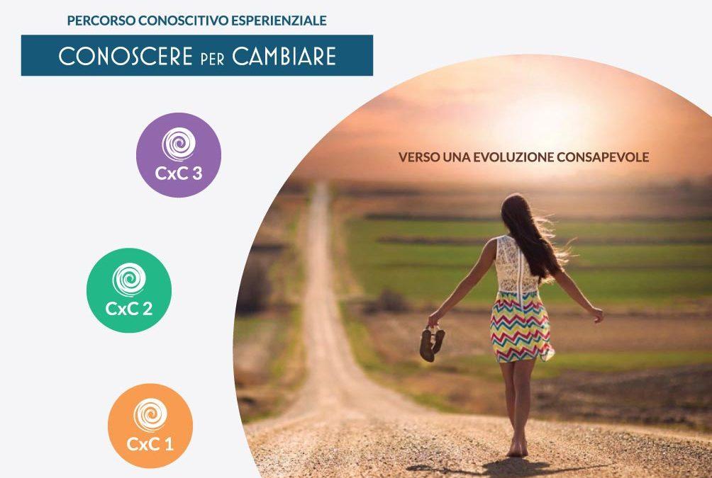 Conoscere per Cambiare - Verso l' evoluzione consapevole di noi stessi!