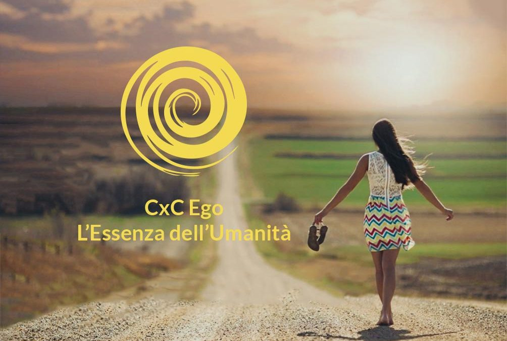 CxC Ego - L'Essenza dell'Umanità