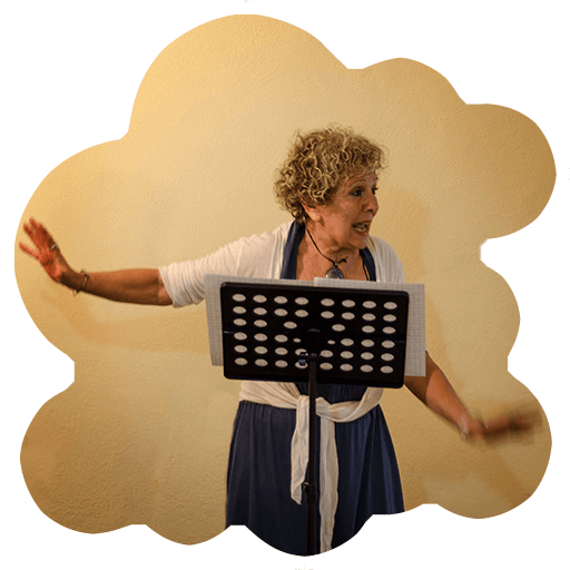 Ginola Casciani - Conoscere per Cambiare, Meditazione