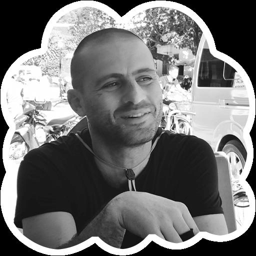 Giovanni Maccioni - CxC Conoscere per Cambiare, PSYCH-K®
