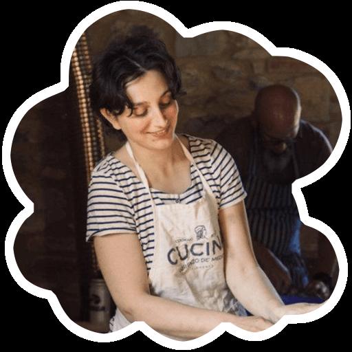 Martina Milano - Facciamo il pane, panificazione, lievitazione naturale