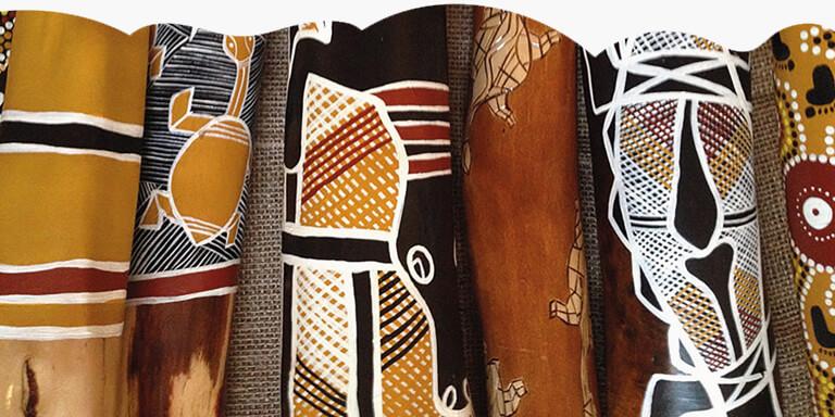 Massaggio Sonoro con Didgeridoo