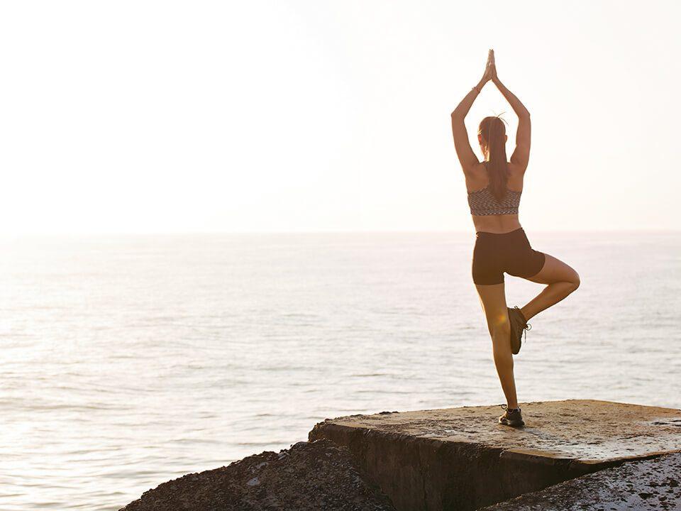 Hatha Yoga la mia esperienza nella pratica e nell'insegnamento