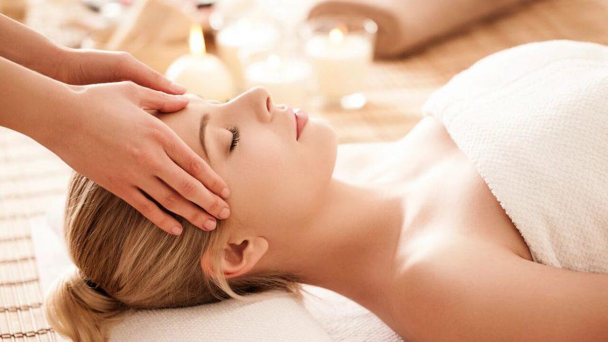 Il massaggio Olistico Antistress e Il principio di Pneuomopsicosoma