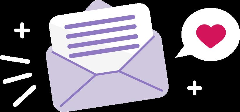 Iscriviti alla Newsletter Giove's Way