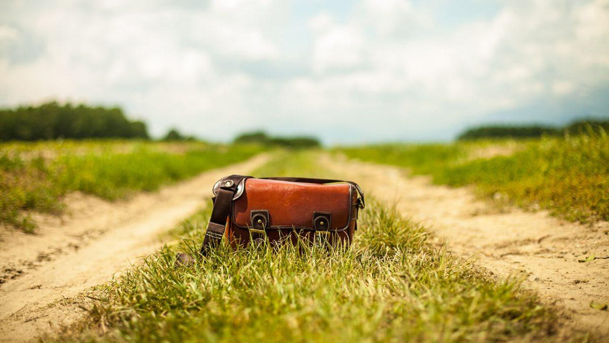 Le abitudini e le strade di campagna