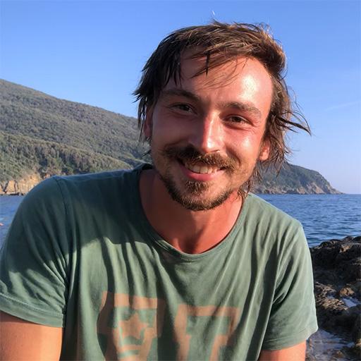 Axel Deramaut - Testimonial Conoscere per Cambiare