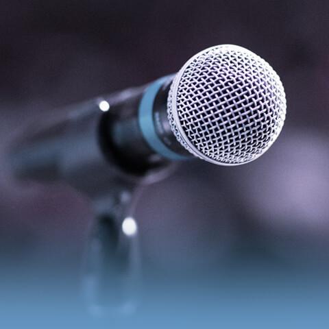 Corsi di Public Speaking - Trova la tua voce