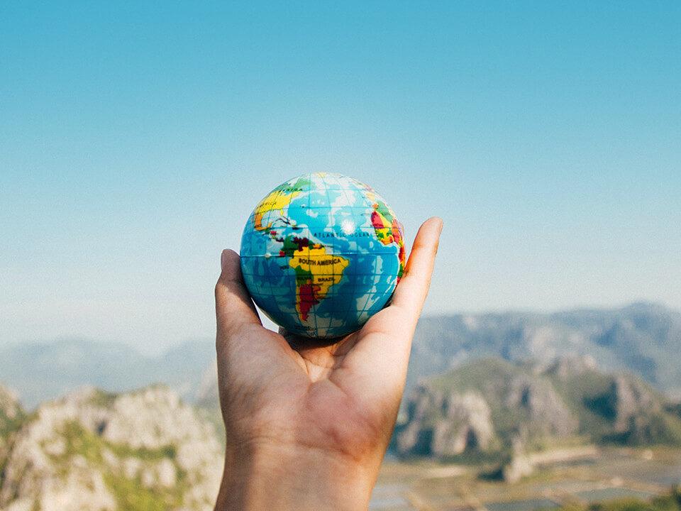 Cambiamo il mondo- Espandi la tua Intelligenza