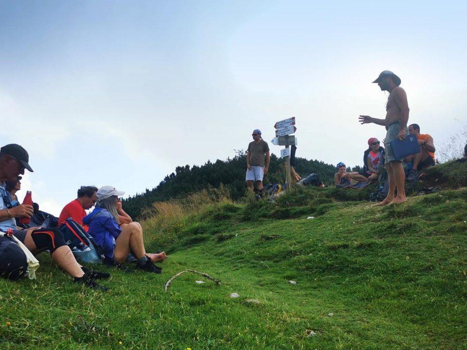 Un viaggio meraviglioso da vivere e da raccontare anche sui monti della Lessinia